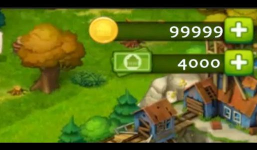Township Hack cash and coins 2017 mod apk (android,ios)【Play Games】