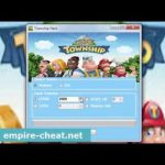 Township Best Hack Cheat [coins/cash/level] (android/iOS)【Play Games】