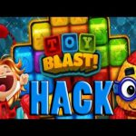 Toy Blast Hack for iOS & Android – FREE COINS [No Root | No JailBreak]【Play Games】