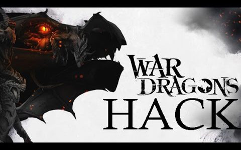 War Dragons Cheats for iOS & Android – UNLIMITED FREE RUBIES HACK【Play Games】