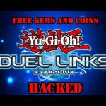 Yu Gi Oh Duel Link  Best Hack  Cheat (no jailbreak) Unlimited Gems Coins – Android/iOS【Play Games】