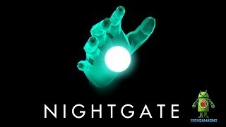 Nightgate iOS Gameplay Trailer HD【Play Games】