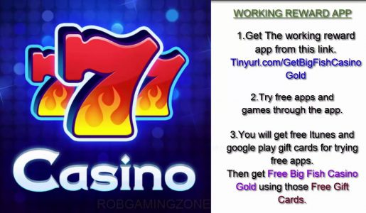 Big Fish Casino – Tips & Tricks – Strategies – Get Gold Faster 【Android iOS】