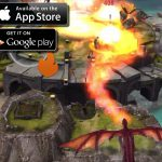 War Dragons By Pocket Gems Android iOS Walkthrough review – Gameplay Part 1 – Draco, Frigg【Play Games】