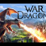 WAR DRAGONS Android / iOS Gameplay = First Steps Review【Play Games】