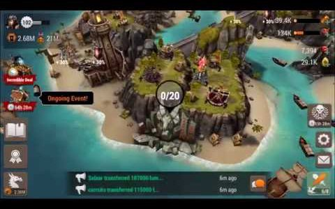 Base layout for defending War Dragons! Basic guide【Play Games】