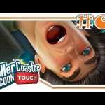 RollerCoaster Tycoon Touch(RCT) – Android IOS iPad iPhone App Gameplay Walkthrough [HD+] #01 Lets Play