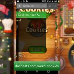 Word Cookies Free Hack Coins – Unpatched【Play Games】