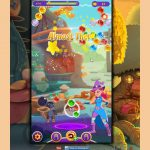 Bubble Witch 3 Saga walkthrough  Level 30 【 Getting and Sending Lives】
