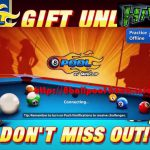 8 Ball Pool Hack Cheats (iOS/Android) Free Coins and Cash【Play Games】