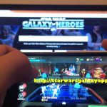 Star Wars Galaxy of Heroes Hack Cheat – You get unlimited free Crystals and Credits- 【 iOS/Android】