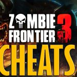 Zombie Frontier 3 (ZF3D) Hack Cheats – FREE GEMS [No Root | No JailBreak]【iOS Android】