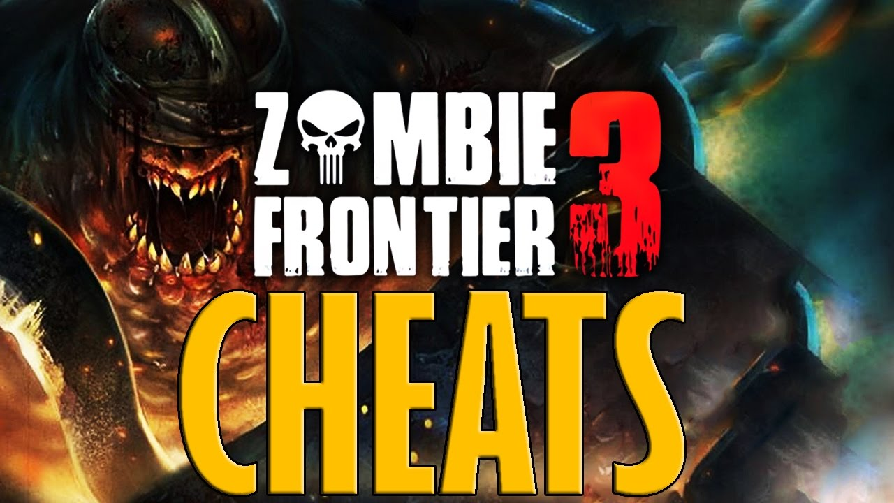 Zombie Frontier 3 (ZF3D) Hack Cheats – FREE GEMS [No Root