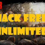Zombie Frontier 3 (ZF3) Best Hack Cheats –  Free Unlimited Gems & Money (No root) 【Android/IOS】
