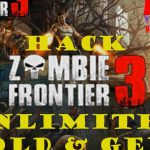 Zombie Frontier 3 (ZF3) Cheats Tips & Tricks gameplay review