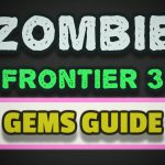 Zombie Frontier 3(ZF3) – Tips and Tricks to get Free Gems – Using Reward Websites !