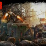 Zombie Frontier 3(ZF3D) Gameplay Walkthrough IOS / Android