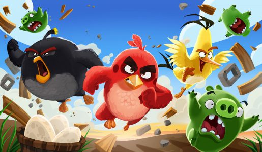 Angry Birds Dice (2017) Hack cheat mod apk【Get unlimited coins】