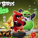 Angry Birds Dice Gameplay Android / iOS【Play Games】