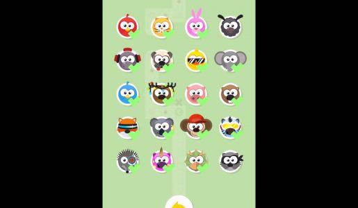Tap tap Dash Cheat Hack Mod Unlimited Snail Unlock All Characters【Android】