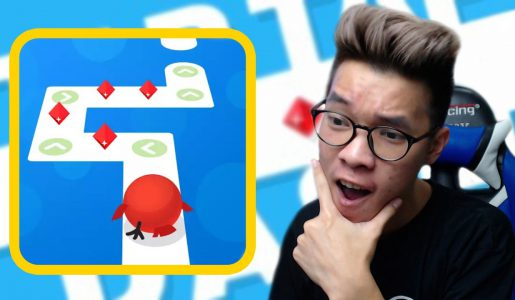 Tap Tap Dash | Indonesia Android Gameplay【GAME PALING LUCU!!|】