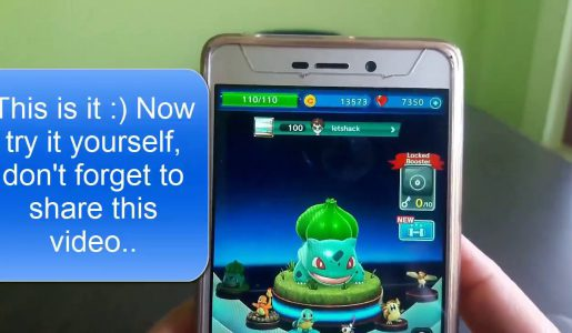 Pokémon Duel Hack Cheat – Generate free gems and coins 【Android IOS】