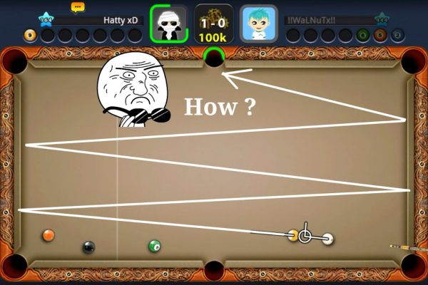 8 Ball Pool | HACKED FREE GAMES VIDEOS