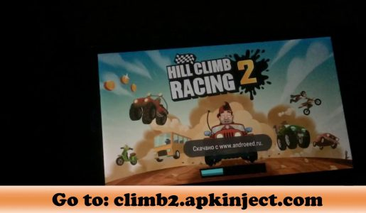 Hill Climb Racing 2 Hack Cheat – Free Unlimited Coins/Diamonds【Android iOS】