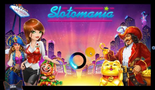 Slotomania Free Slot gameplay Review Tutorial on getting Cards for free