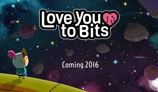 LOVE YOU TO BITS Walkthrough Level 1, 2, 3, 4, 6, 7 Android, iOS【Gameplay】