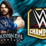 WWE Champions Walkthrough Review Android #1【Gameplay】