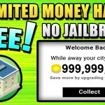 BIT CITY  Hack cheat Unlimited Money Free Coins(NO JAILBREAK)【Android】