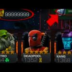 How To Hack Marvel Contest of Champions! MCOC MOD APK【Android iOS】