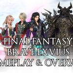 Final Fantasy: Brave Exvius (FFBE) Gameplay Walkthrough Overview (English)