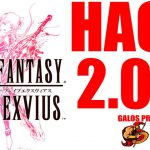 Final Fantasy Brave Exvius 2.0.0 MOD APK Cheats Mega Hack