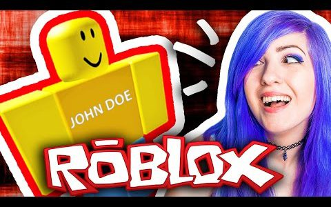 JOHN DOE IS NOT HACKING ROBLOX YOUTUBERS! | HACK ATTACK IS FAKE!【Review】
