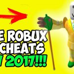 ROBLOX – How To Get Free ROBUX No Hackes Cheats  [wPROOF] Gameplay