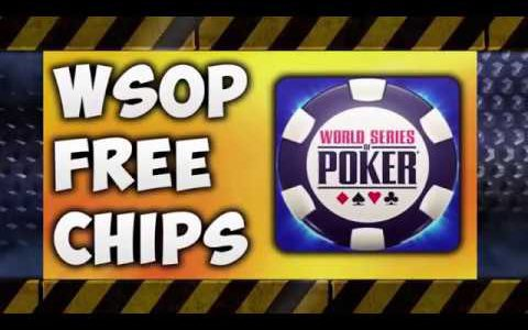 World Series of Poker (WSOP) Hack Cheats – Add fast unlimited Chips {WORKING+PROOF}