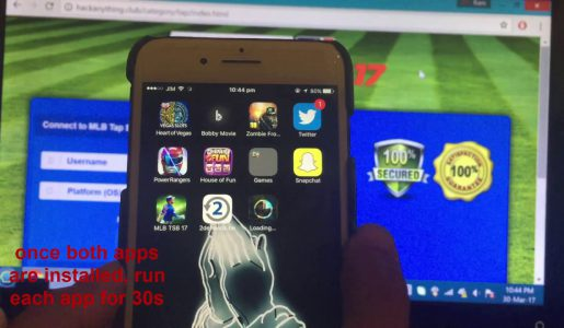 MLB Tap Sports Baseball 2017 Hack Cheats | Get unlimited gold and cash [Android & iOS]