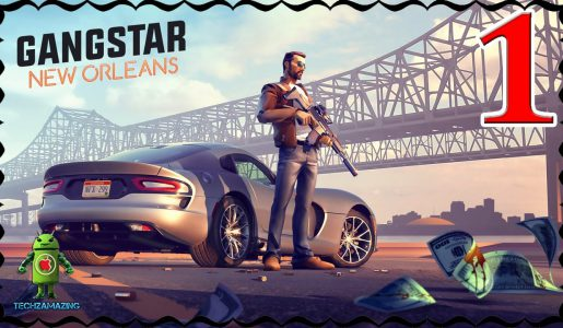 Gangstar New Orleans OpenWorld Gameplay Walkthrough (iOS / Android) #1