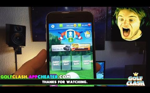 Golf Clash Hack Cheats – How to get unlimited gems and coins [ios/android]