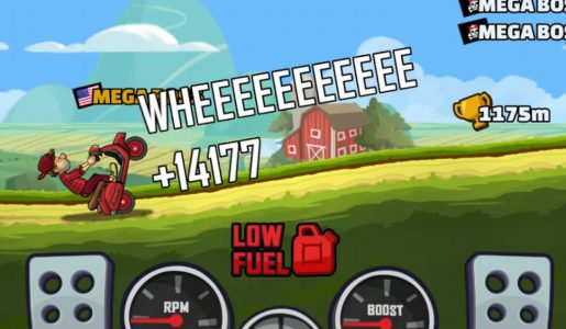 Hill Climb Racing 2 (HCR2)- Cheats Cool Glitch for unlimited Points/Money (PATCHED)