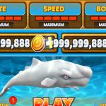 Hungry Shark Evolution Hack Cheat- Unlimited Money v4.6.4 | MOD APK