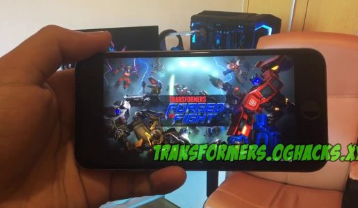 Transformers Forged to Fight Hack Cheat Unlimited Gold And Crystals Free [Android Ios]