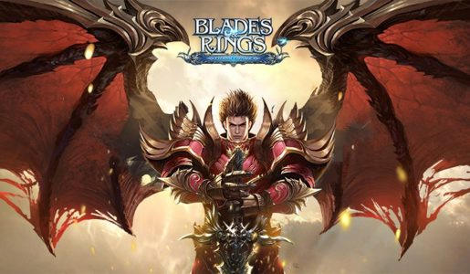 Blades and Rings – AWESOME SPECIAL ABILITIES AND WEAPONS
