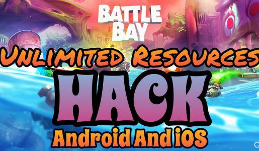 Battle Bay Hack Cheats Pearls 2017 Working No Jailbreak[Android iOS]