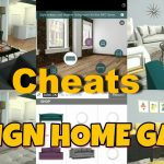 Design Home Game Hack Cheats Code Android