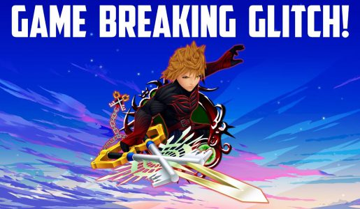 Kingdom Hearts Union X(KHUX) Hack Cheat – GAME BREAKING GLITCH!
