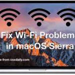 Who's Talking About Slow Macos Sierra Problems and Why You Should Be Worried