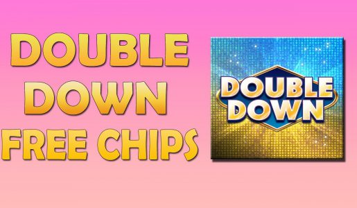 Doubledown casino promo codes -Free Chips  2020[Hack Cheat]
